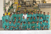 psi factory employees